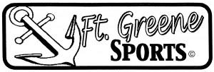 Ft Greene SPORTS logo